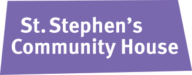St. Stephen Community House